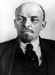 V.I. Lenin – CARLOS MARX