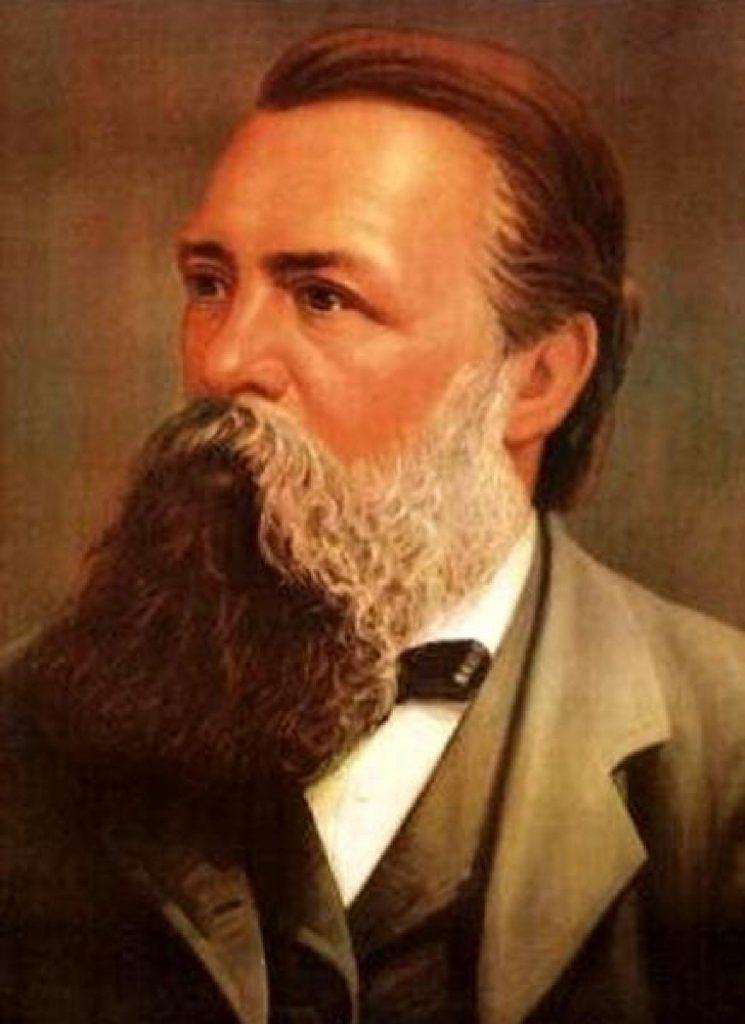 Declaración Internacional por el 200° Aniversario del  Natalicio de Federico Engels