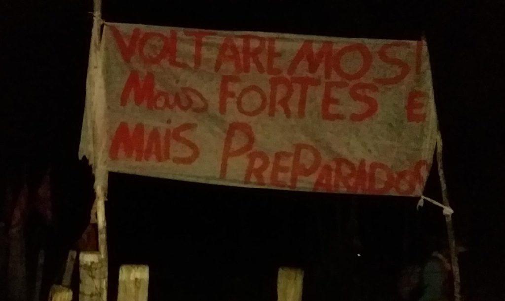 BRASIL: CAMPESINO REVOLUCIONARIO DE LA AMAZONÍA OCCIDENTAL CONQUISTA importante victoria en el camino DE la Revolución Agraria