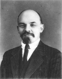 LENIN –  ON THE CURRENT MOMENT
