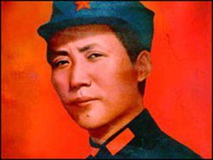 MAO TSE-TUNG: ON THE PEOPLE'S DEMOCRATIC DICTATORSHIP