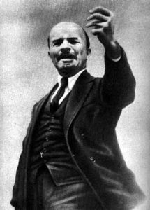 Lenin: New Tasks and New Forces