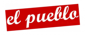 EL PUEBLO – Neither the constitutional farce nor the electoral circus will stop the course of the people's struggle